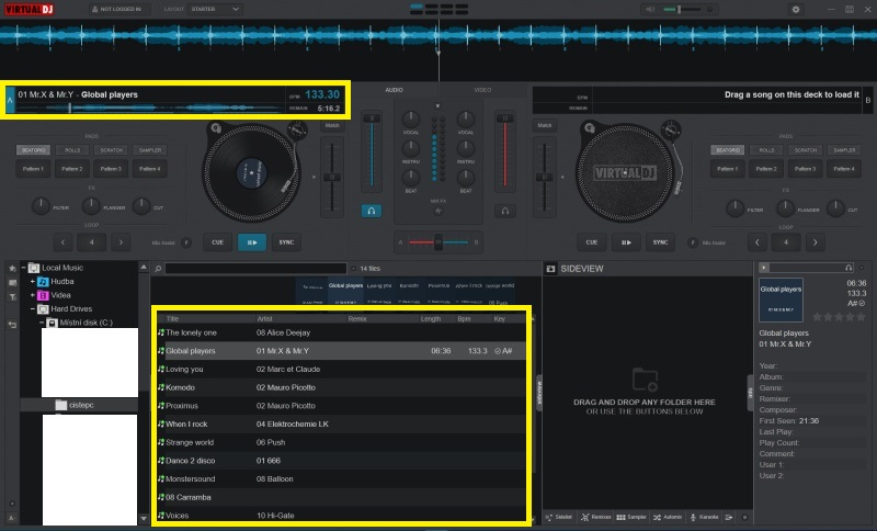 Virtual DJ 04