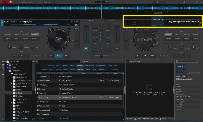 Virtual DJ 05