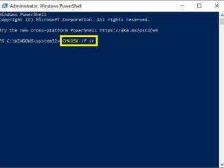 Windows PowerShell 2