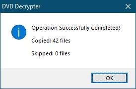 DVD Decrypter 4