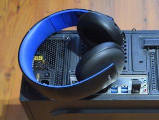 Jak připojit bezdrátová sluchátka k počítači