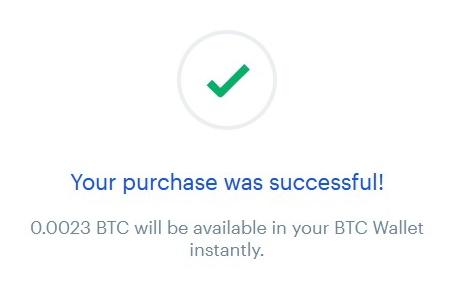 Jak koupit Bitcoin 3