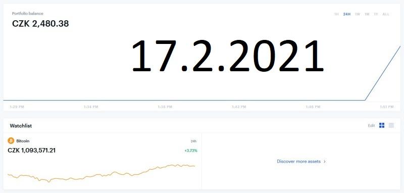 Jak koupit Bitcoin 4