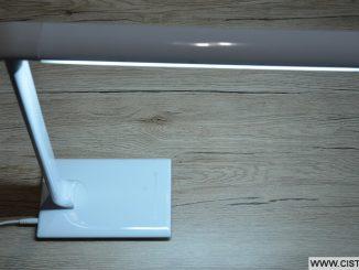 Solight WO37-W stolní dotyková led lampa 13