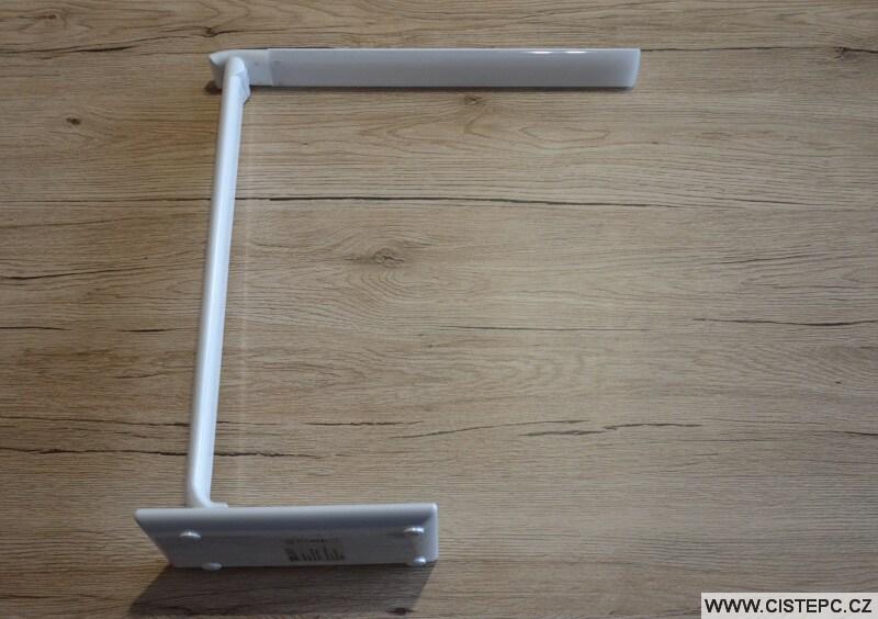 Solight WO37-W stolní dotyková led lampa 2