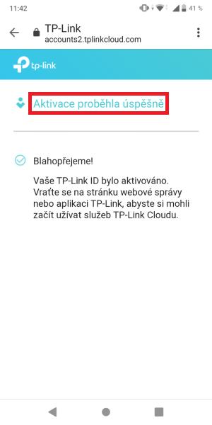TP-Link Tapo aplikace 03