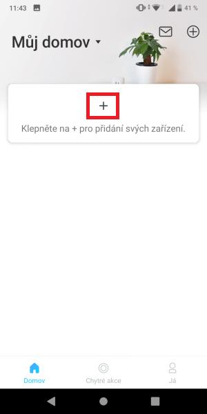 TP-Link Tapo aplikace 04