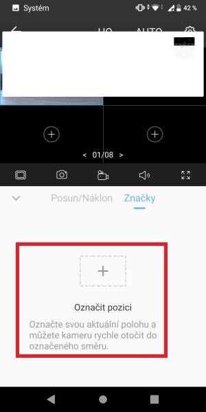 TP-Link Tapo aplikace 14