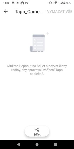 TP-Link Tapo aplikace 17