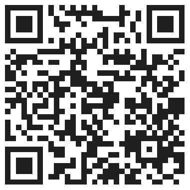 Trezor One QR kód pro příjem Bitcoinu