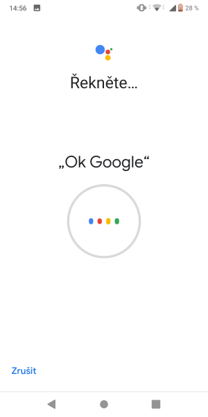Google Asistent 8