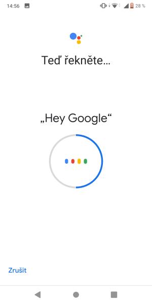 Google Asistent 9