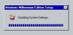 Windows ME (Millenium Edition) 22
