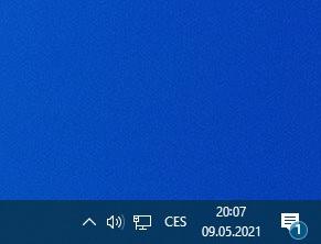 Jak vypnout počasí na hlavním panelu Windows 10 - 3