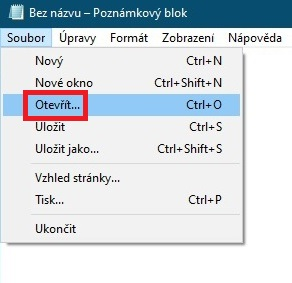 Jak zablokovat webovou stránku na počítači ve Windows 02