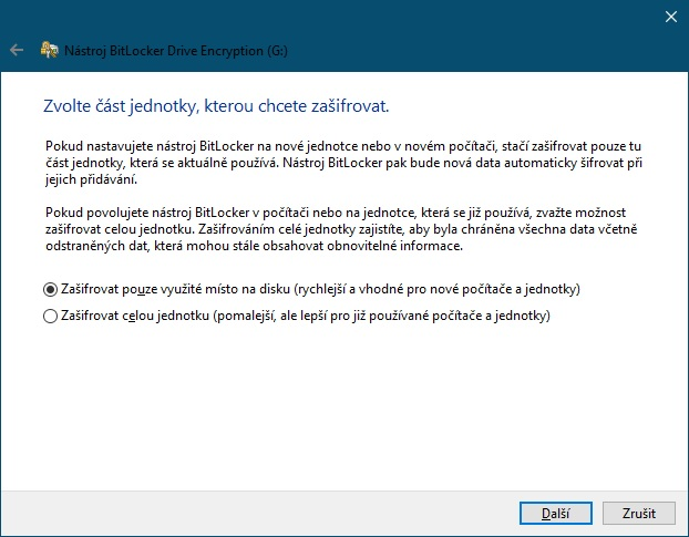 BitLocker ve Windows 10 - 06