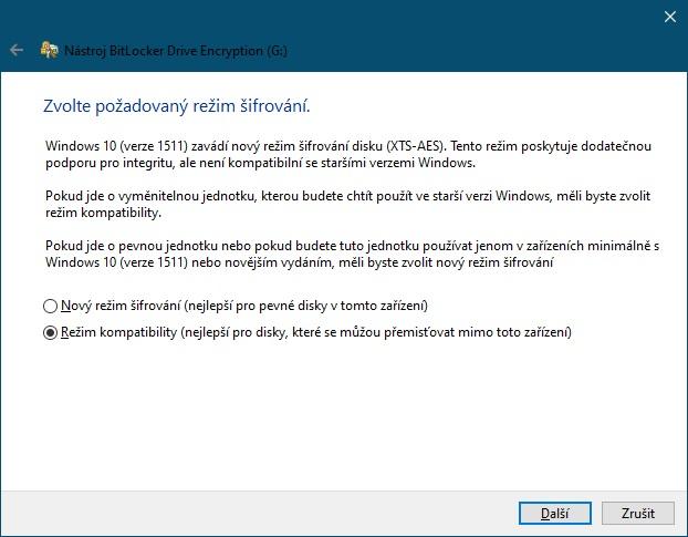 BitLocker ve Windows 10 - 07