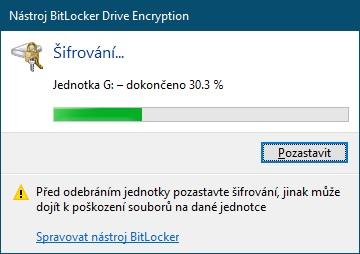 BitLocker ve Windows 10 - 09