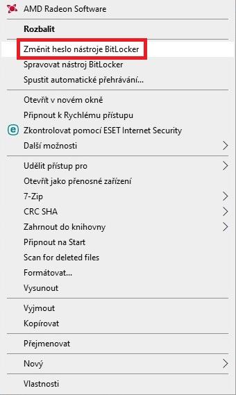 BitLocker ve Windows 10 - 11