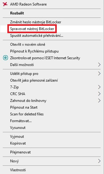 BitLocker ve Windows 10 - 13