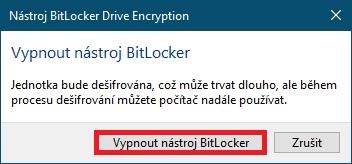 BitLocker ve Windows 10 - 15