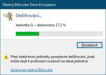 BitLocker ve Windows 10 - 16