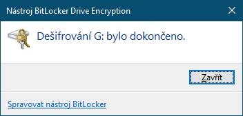 BitLocker ve Windows 10 - 17