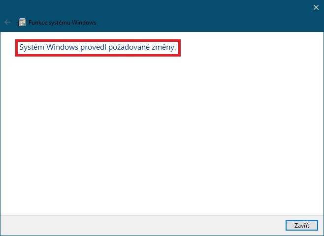 Jak odebrat Microsoft XPS ve Windows 10 - 3