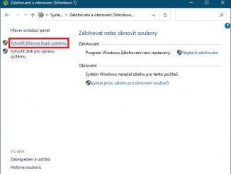 Bitová kopie Windows 10 - 2