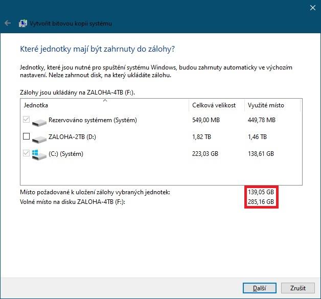 Bitová kopie Windows 10 - 4