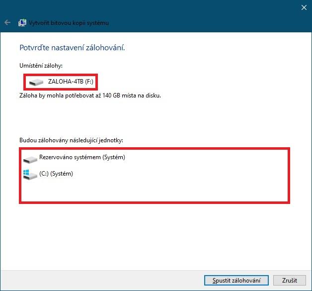 Bitová kopie Windows 10 - 5