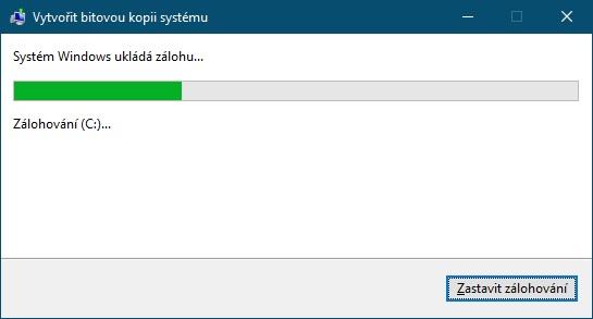 Bitová kopie Windows 10 - 6