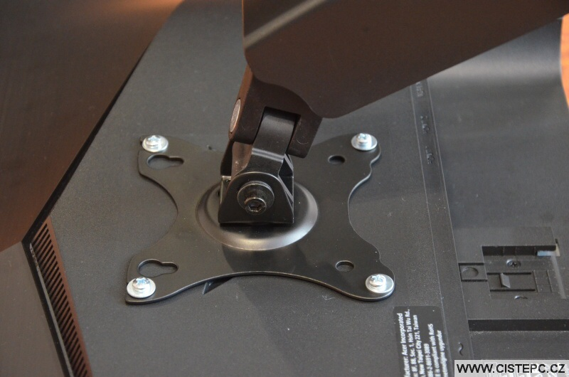 Držák monitoru na stůl - MAX 4