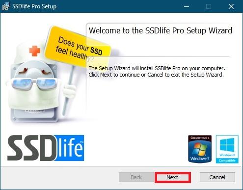 SSDLife 3