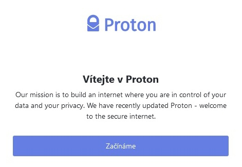 ProtonMail 8