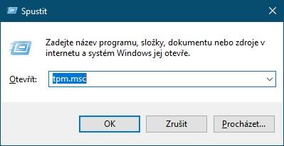 TPM ve Windows 10