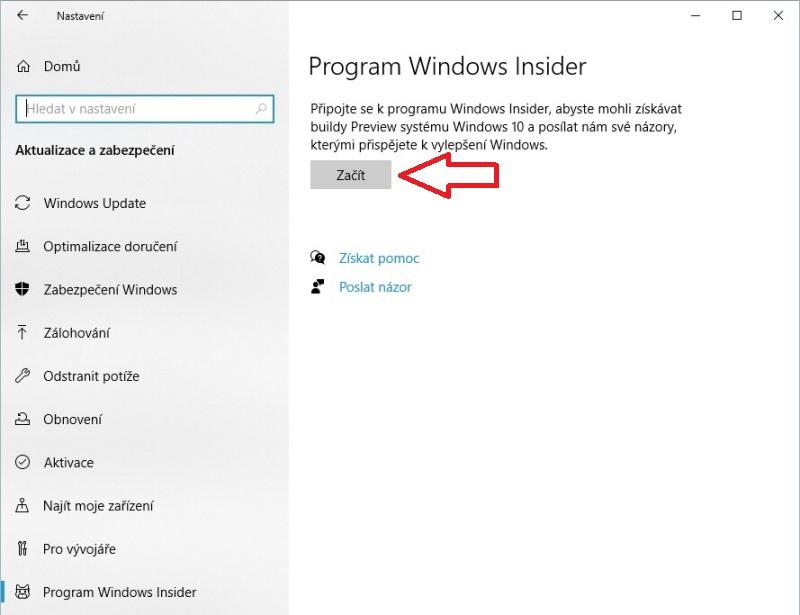 Windows 11 Insider 07