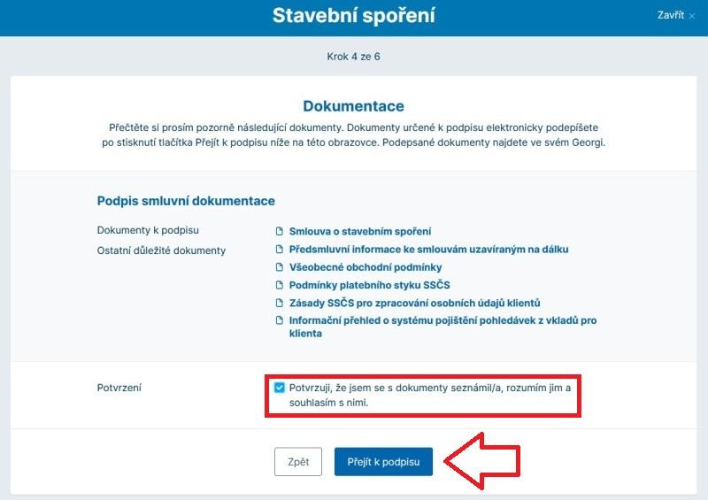 Stavební spoření Buřinka u České spořitelny 6
