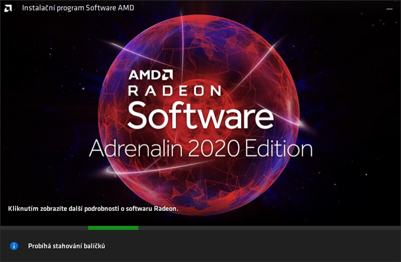 7 AMD Radeon Software Adrenalin 2020 edition