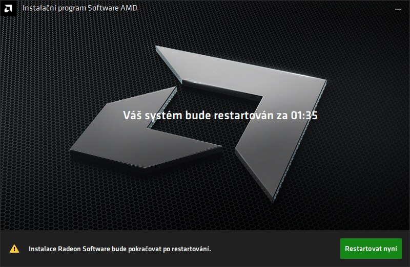 8 AMD Radeon Software Adrenalin 2020 edition